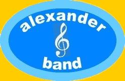 Alexanderband